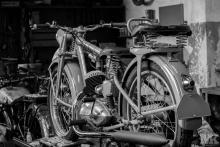 Victoria KR20 EN Lux by Moto Kustoms
