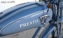 vintage electric bike