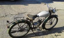 Restoration Frischauf 1936