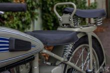 Victoria KR20 EN Lux Drilastic by Moto Kustoms