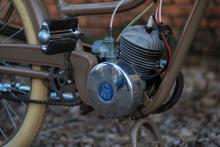 Rex Motoren Werk Munchen