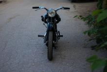 Zündapp DB 200