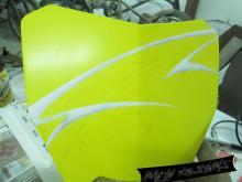 ефектно боядисване  и аерография