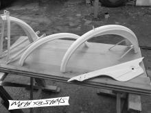 Simson SR1 Restoration